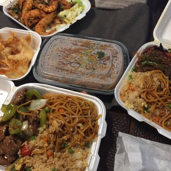 Chinese Food Delivery Murrieta