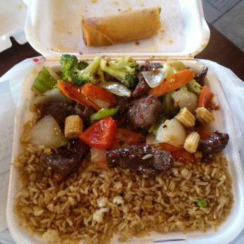 Photo Of Spring Rolls Chineese Restaurants Orlando Fl United States 5