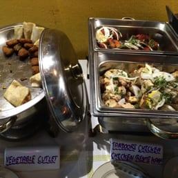 Rangoli Indian Restaurant Manassas Va