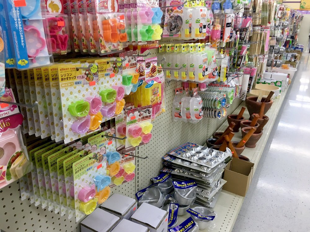 All the cute kitchen supplies! - Yelp