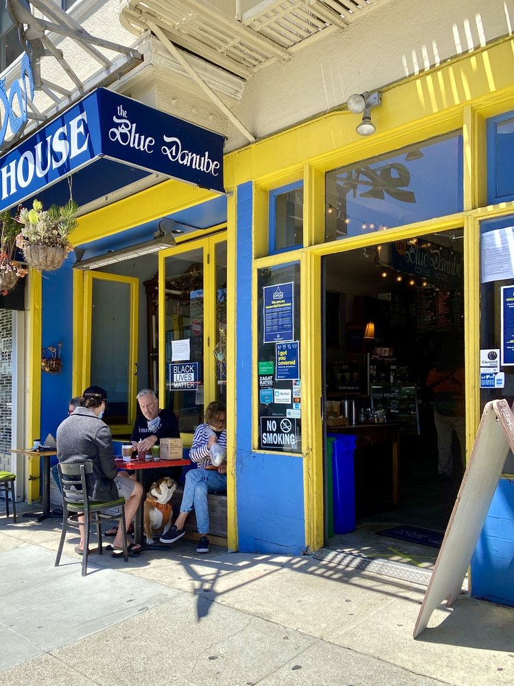 Image of Blue Danube Coffee House1