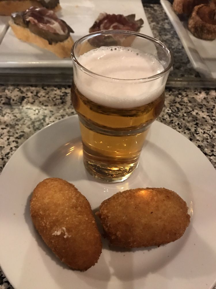 Bar El Corcho