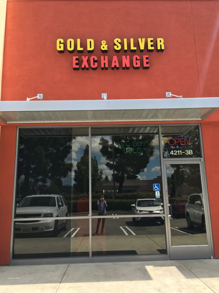 Silver and Gold: 4211 Rosewood Dr, Pleasanton, CA