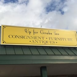 Photo Of Up For Grabs Consignment   Naples, FL, United States