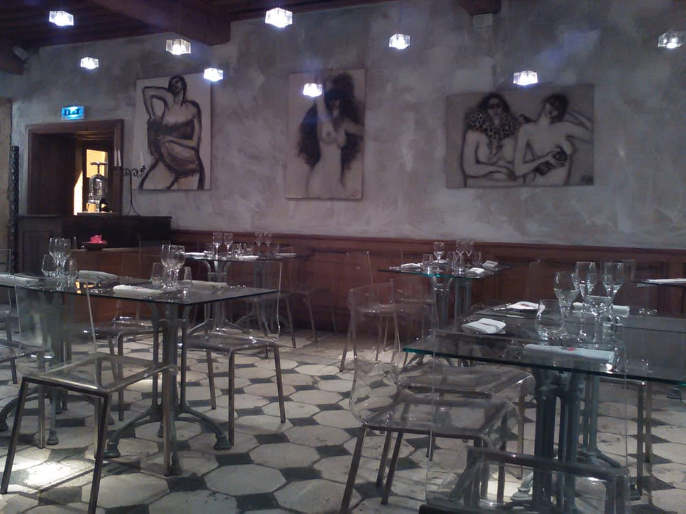 Restaurant de la tour rose 34 reviews french 22 rue - La cuisine du monstre tours ...