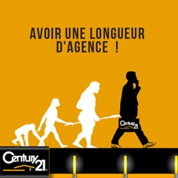 Century 21 city agence immobili re avenue de jette for Century 21 miroir jette