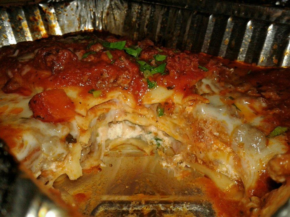 photo of marias italian kitchen pasadena ca united states mamas meat lasagna - Marias Italian Kitchen