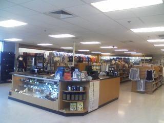 Matthews Midwestern University Glendale Bookstore