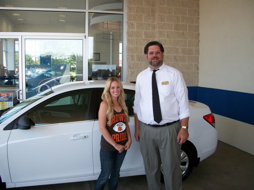Diane Sauer Chevrolet Inc