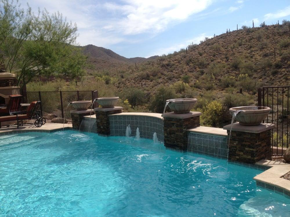 Rockman Pool Service: 3655 W Anthem Way, Anthem, AZ