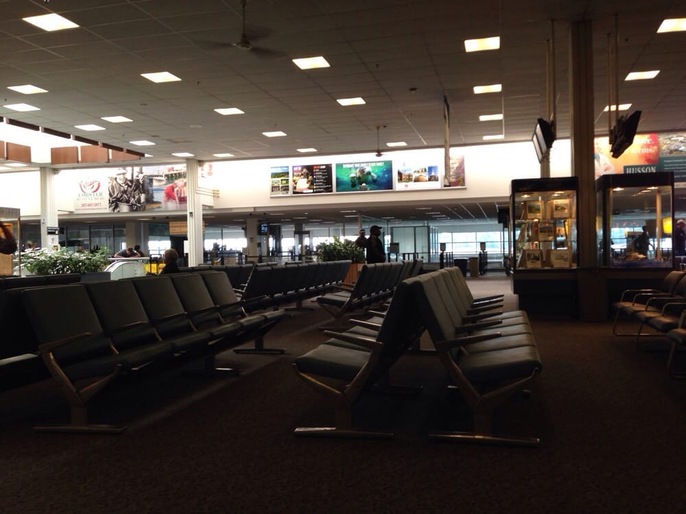 Hotels Near Bangor International Airport