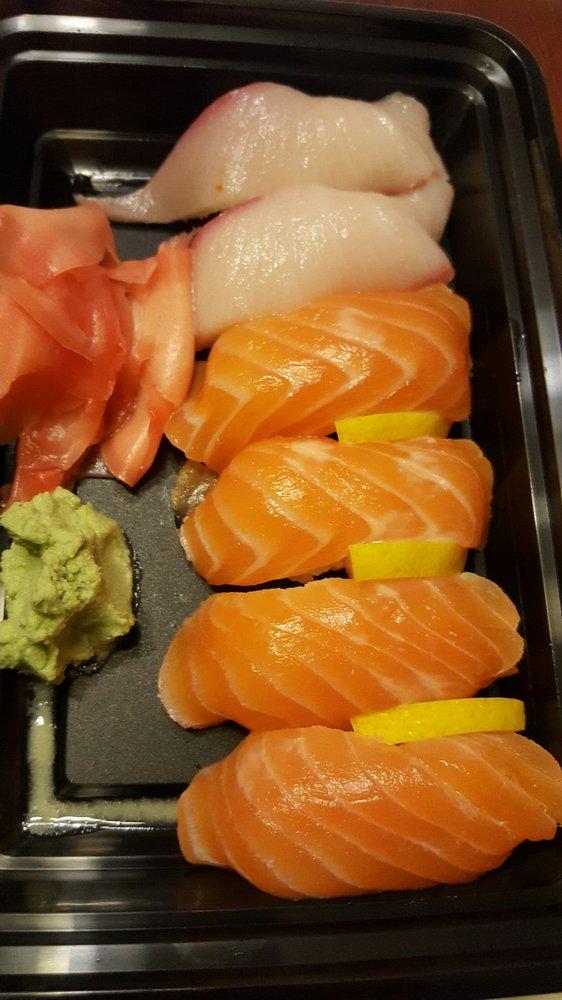 Kamei Sushi Bar & Japanese Restaurant   4512 California Ave SW, Seattle, WA, 98116   +1 (206) 923-1000