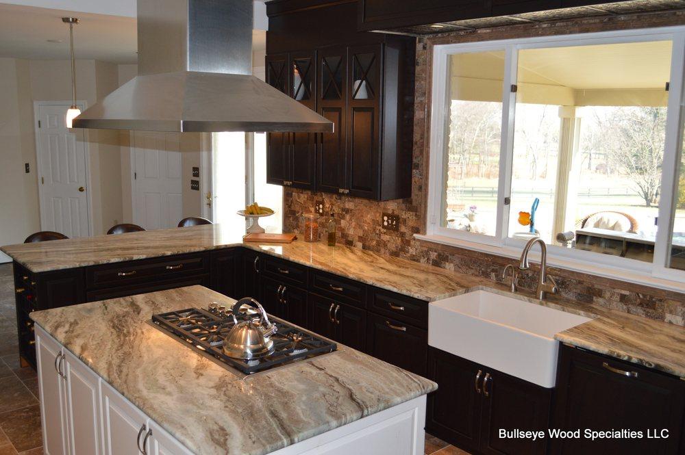 50 Photos For Fairfax Marble Granite Countertops
