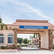 Travelodge Inn Suites Bell Los Angeles Area