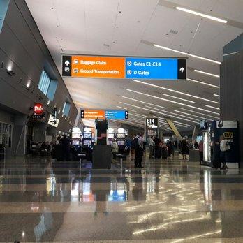 'Photo of McCarran International Airport - Las Vegas, NV, United States. McCarran International Airport' from the web at 'https://s3-media1.fl.yelpcdn.com/bphoto/5XGk1VrgZx4Ugo83BuxVqQ/348s.jpg'