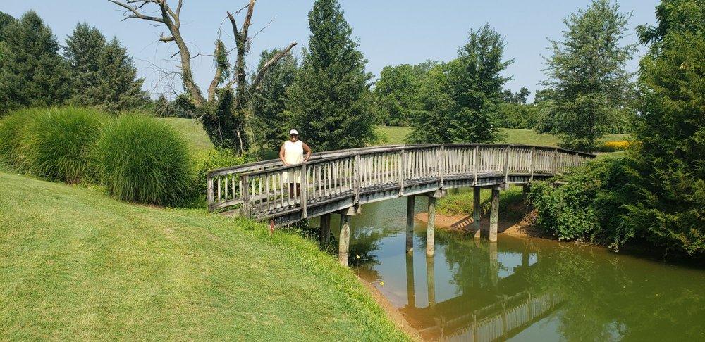 The Bridges Golf Club: 6729 York Rd, Abbottstown, PA