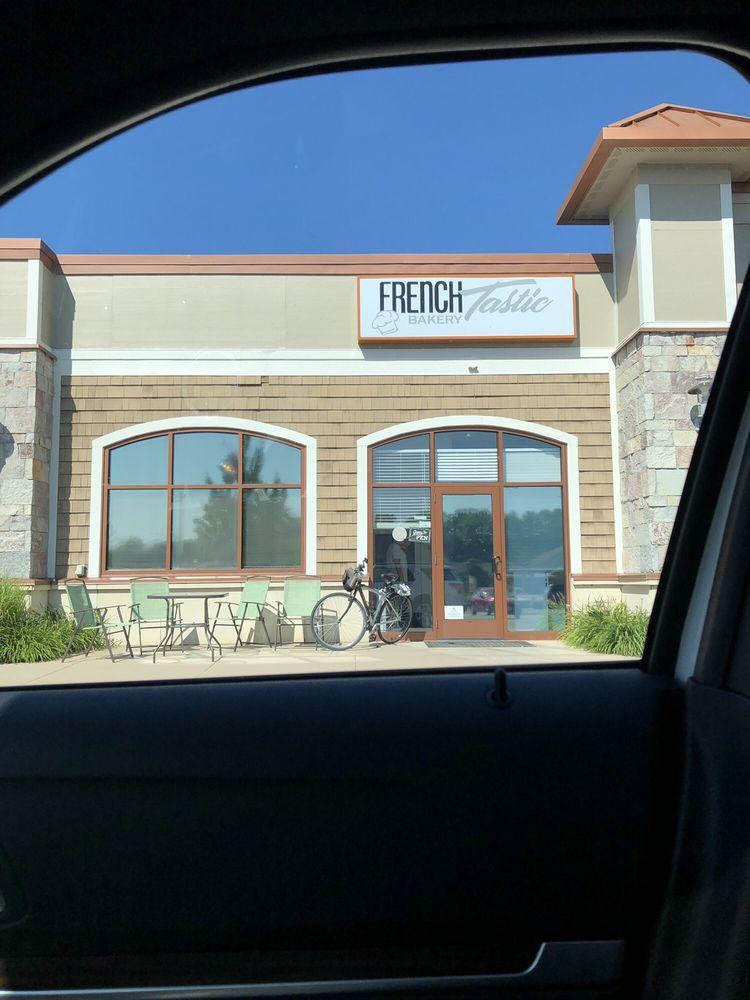 Frenchtastic Bakery: 1125 Main St, Onalaska, WI