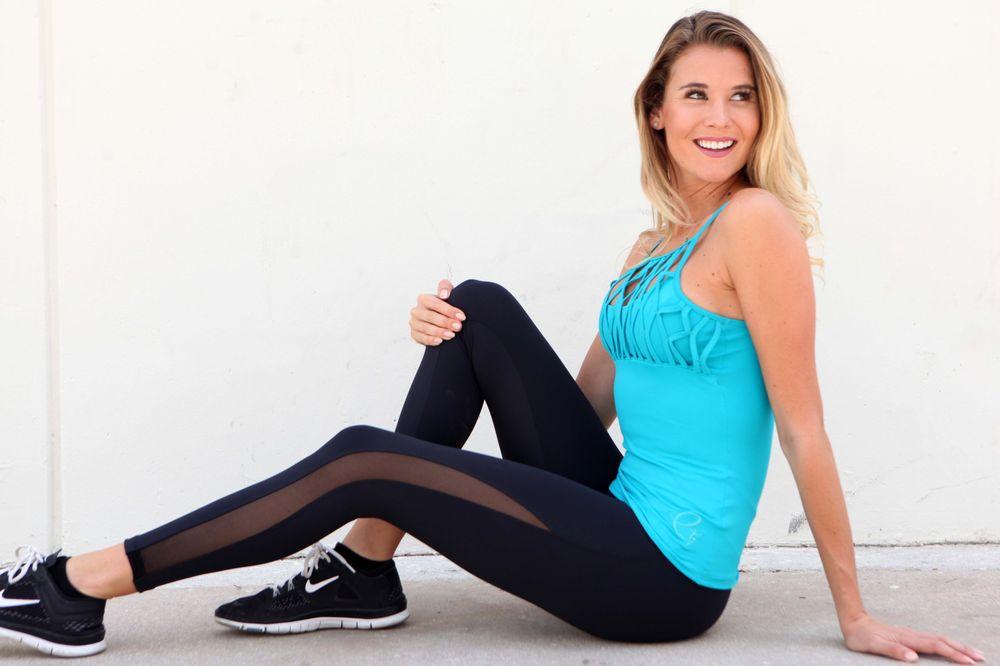 Equilibrium Activewear: 7215 NE 4th Ave, Miami, FL