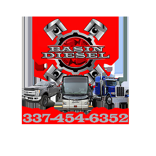 Basin Diesel Repair: 2742 Grand Point Hwy, Breaux Bridge, LA