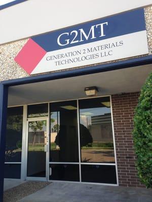 G2MT Labs 5401 Mitchelldale St Houston TX Laboratories Clinical