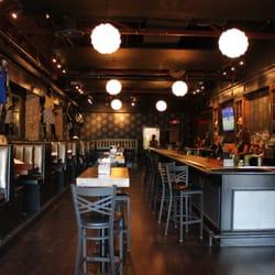 Photo Of The Pavilion Kitchen Bar Nashville Tn United States Industry