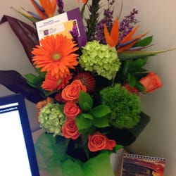 Photo Of Blooms Verona Wi United States Wonderful Arrangement They Made To