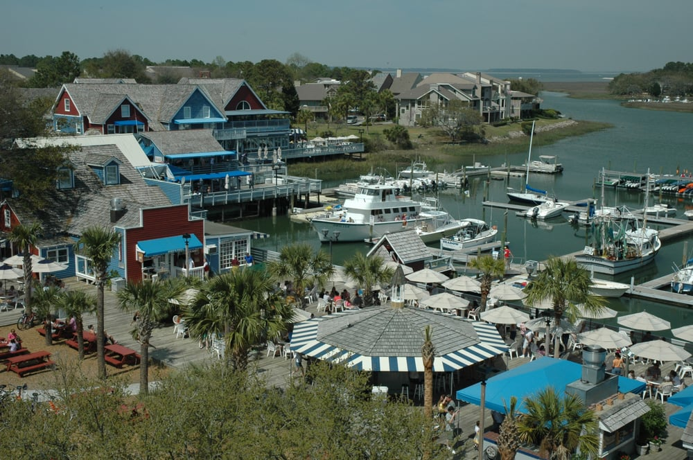 Salty Dog City Island
