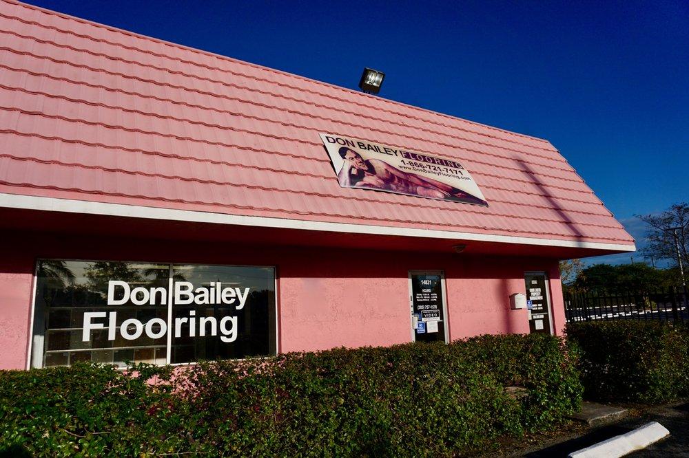 Photo Of Don Bailey Flooring   Miami, FL, United States. Don Bailey Flooring