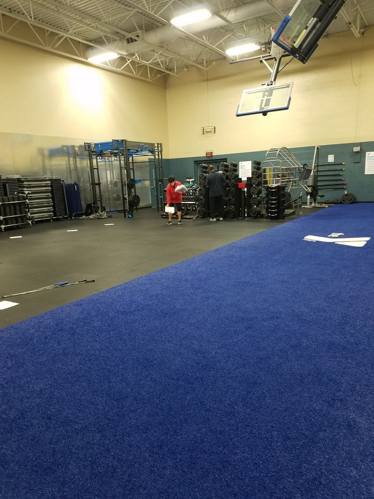 Clarksville Area YMCA-Kimbrough Family Center