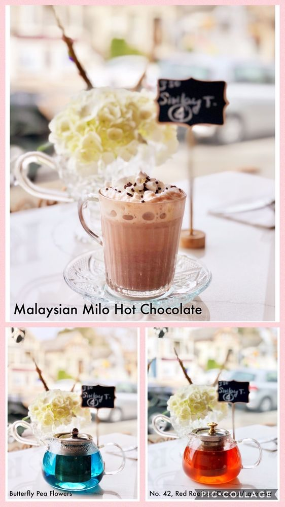 Malaya Tea Room