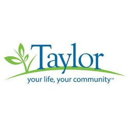 Image result for taylor community logo