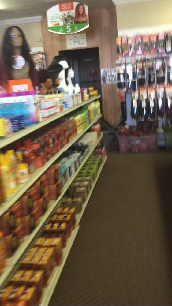 Cheniqua Beauty Shoppe: 708 S Clinton Ave, Dunn, NC