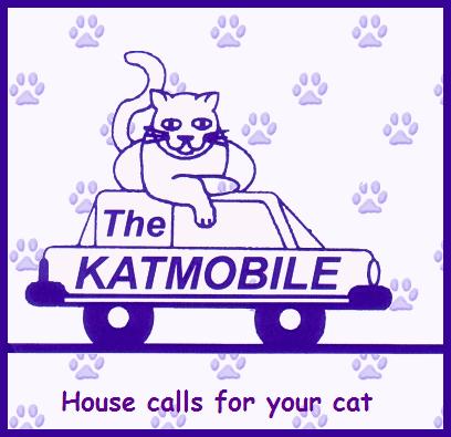 Katmobile - Katherine Reiner DVM