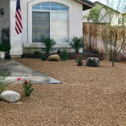 Exceptional Photo Of Living Water Landscaping   Hemet, CA, United States