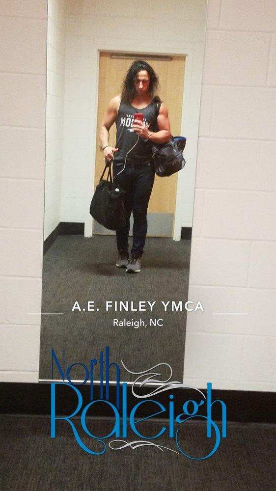 A.E. Finley YMCA