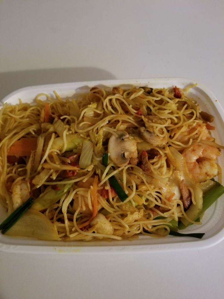 Asian Express: 1356 N Church St, Burlington, NC