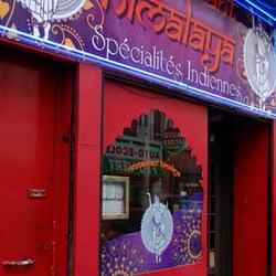 Lhimalaya 18 Avis Indien 55 Rue Léon Gambetta Centre Lille