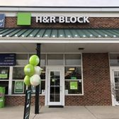 H R Block Tax Services 334 Lincoln Way E New Oxford Pa Phone