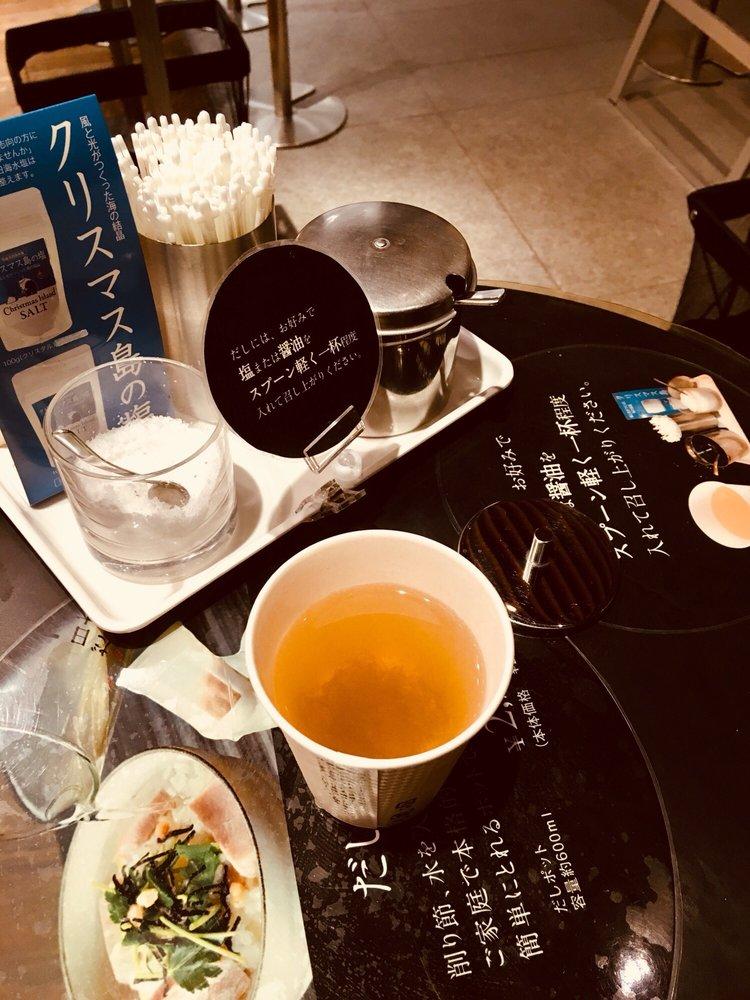 Nihonbashi Dashi Bar