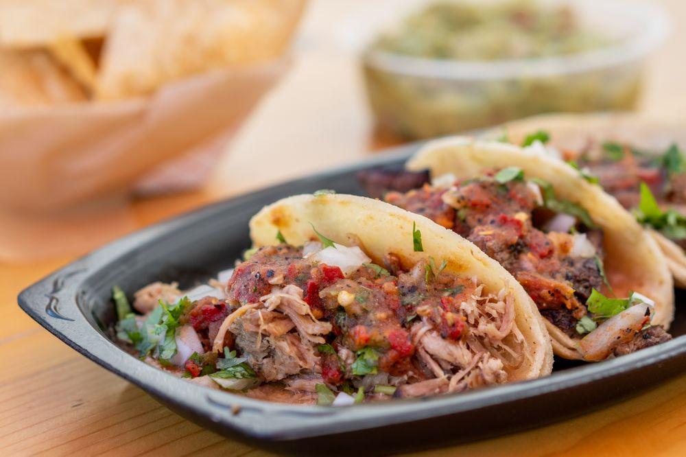 Bad Ass Street Tacos: 2951 East Thousand Oaks Blvd, Thousand Oaks, CA