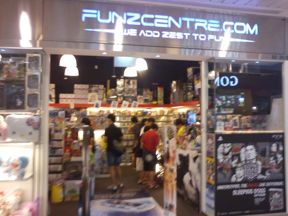 Funz Centre