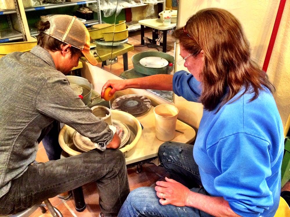 Painted Turtle Studio: 200 W Grand Ave, Mancos, CO