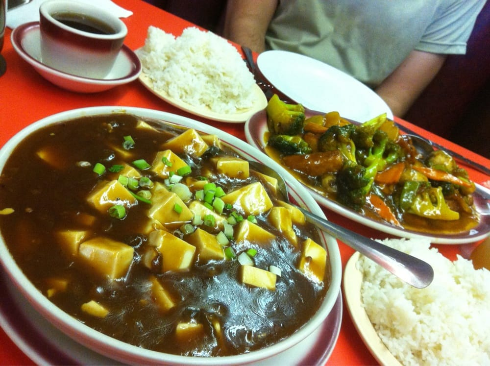 Chinatown Restaurant - CLOSED - 13 Reviews - Chinese - 5922 W ...