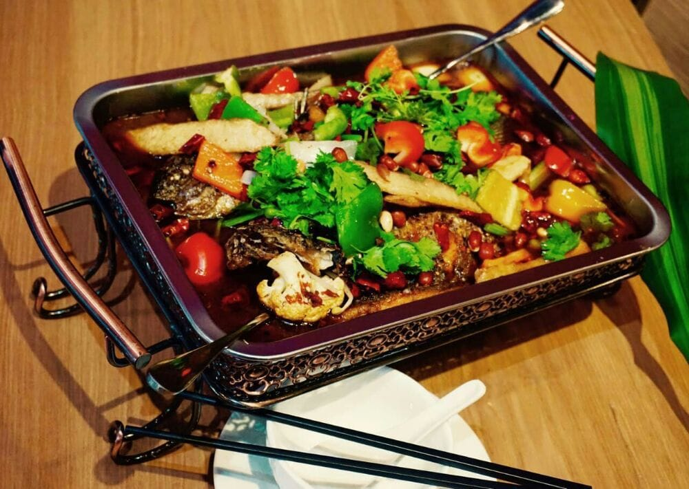 Edelstahlk Che szechuan chef cuisine lounge chiuso 66 foto e 56 recensioni lounge bar 1580 nw
