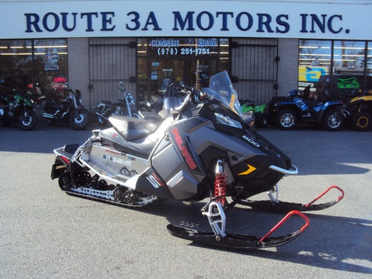 Route 3A Motors 170 Tyngsboro Rd North Chelmsford, MA Motorcycle Dealers - MapQuest