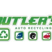 Auto Parts Photo Of Butler Recycling Inc Pensacola Fl United States