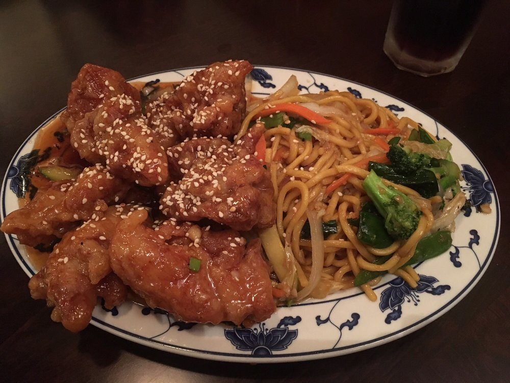 Asian Kitchen: 410 S Main St, Belton, SC