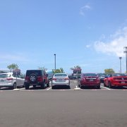 Avis Car Rental Kona Reviews