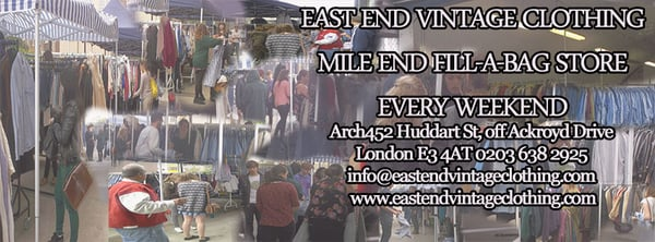 east end vintage clothing vintage second arch