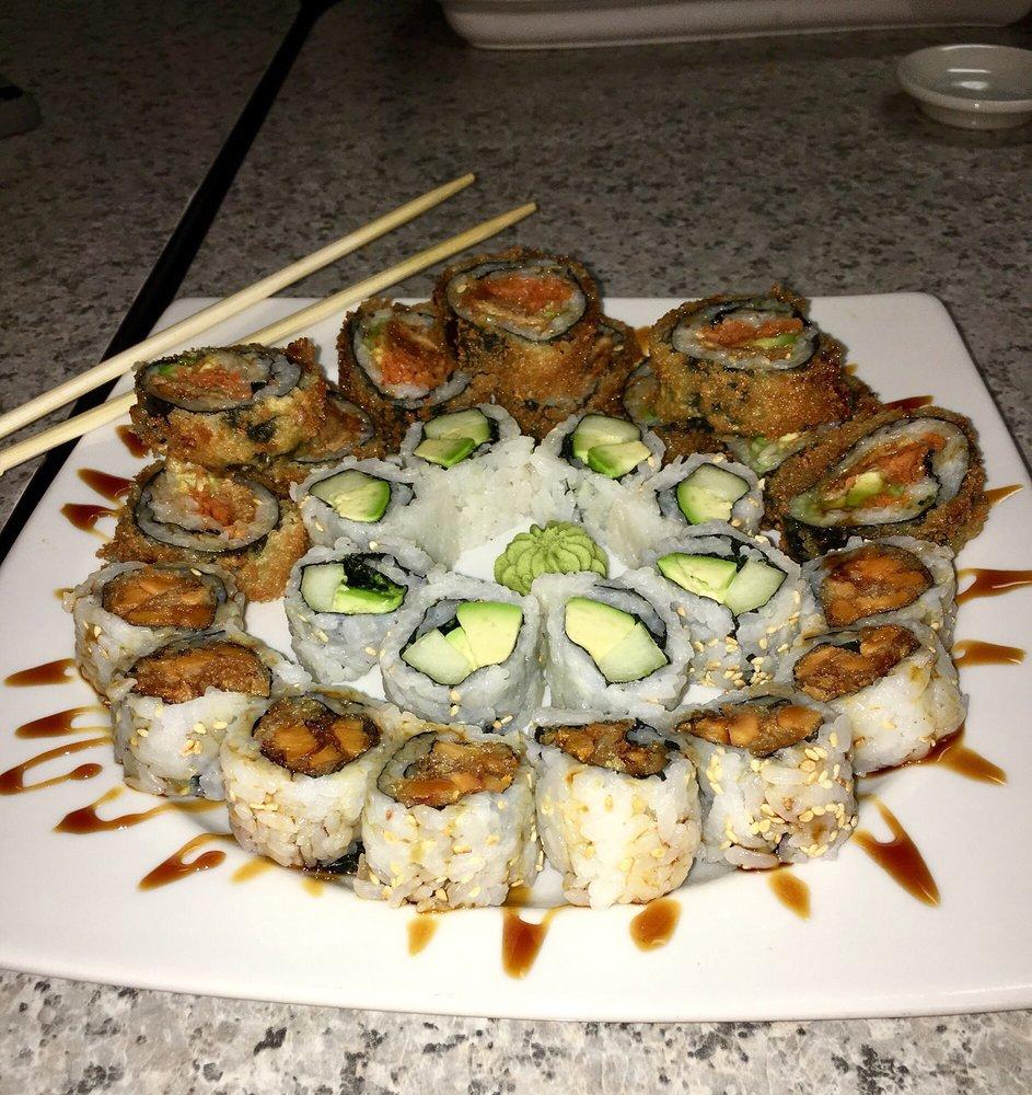 Sushi Thai by Samran